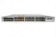 C WS-C3750X-48P-L 48xGE PoE+ ports Layer 3 Switch (REF)