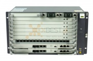 H OLT GPON MA5800-X7 Set with 8x/16xGPON (SFP B+/C+/C++)